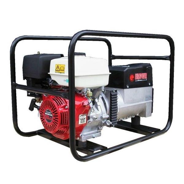 Генератор бензиновый Europower EP 200 X 3X230V для ж/д в Апшеронске