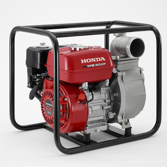 Мотопомпа Honda WB30 XT3 DRX в Апшеронске