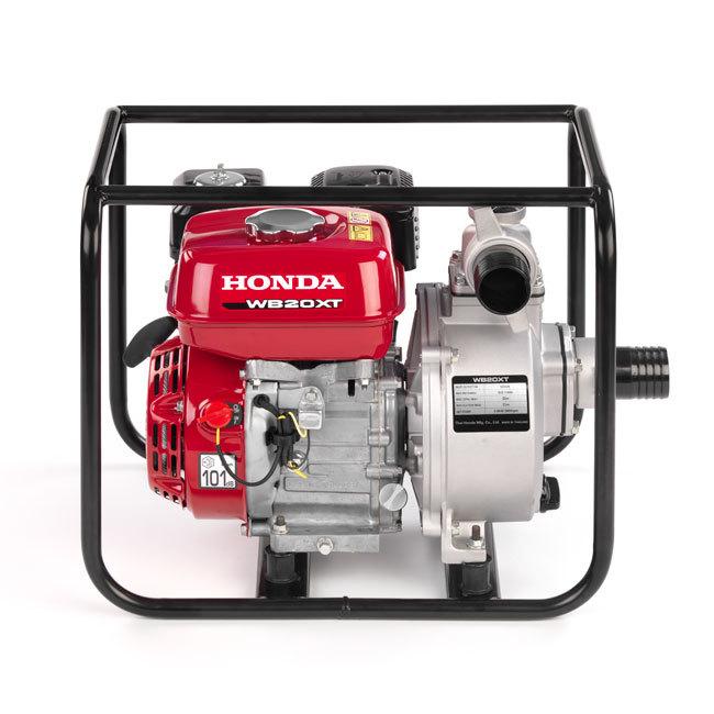Мотопомпа Honda WB20 XT3 DRX в Апшеронске