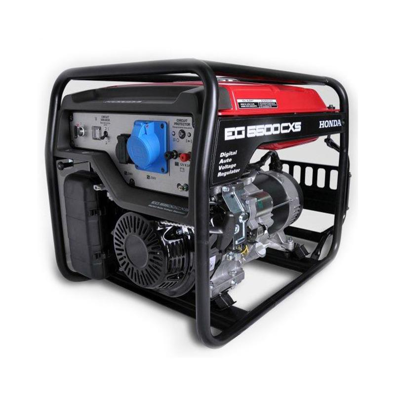 Генератор Honda EG5500 CXS RG в Апшеронске