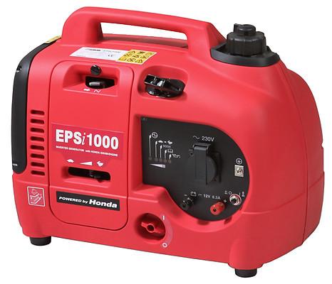 Генератор бензиновый инверторный Europower EPSi 1000 в Апшеронске