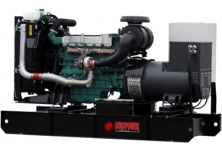 Генератор дизельный Europower EP 150 TDE в Апшеронске
