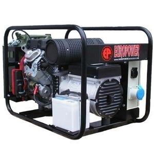 Генератор бензиновый Europower EP 10000 E в Апшеронске