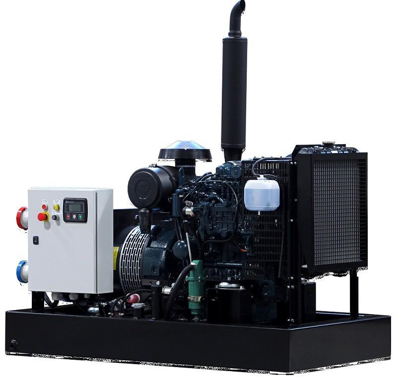 Генератор бензиновый Europower EP 3300 в Апшеронске
