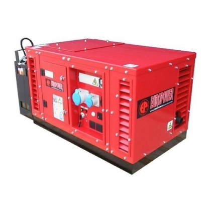 Генератор бензиновый Europower EPS 12000 E в Апшеронске