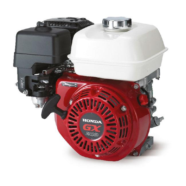 Двигатель Honda GX 200UT2 RHQ4 OH в Апшеронске