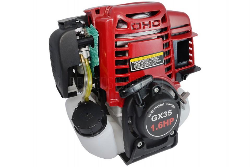 Двигатель Honda GX 35 STSC в Апшеронске
