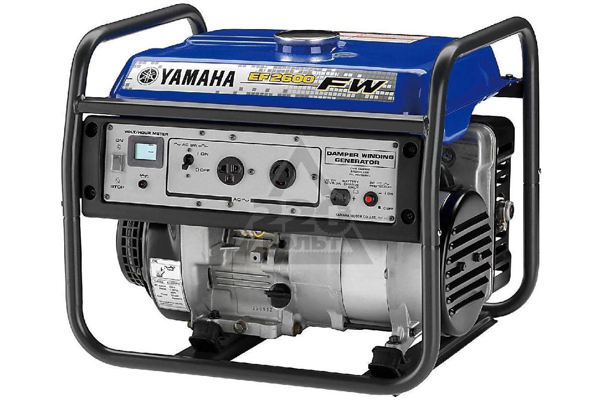 Генератор Yamaha  EF2600 в Апшеронске
