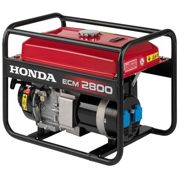 Генератор Honda ECM2800 в Апшеронске