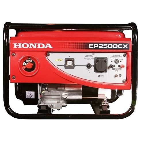 Генератор Honda EP2500 CX RR в Апшеронске