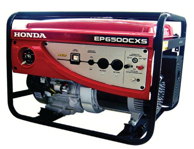Генератор Honda EP6500 CXS в Апшеронске