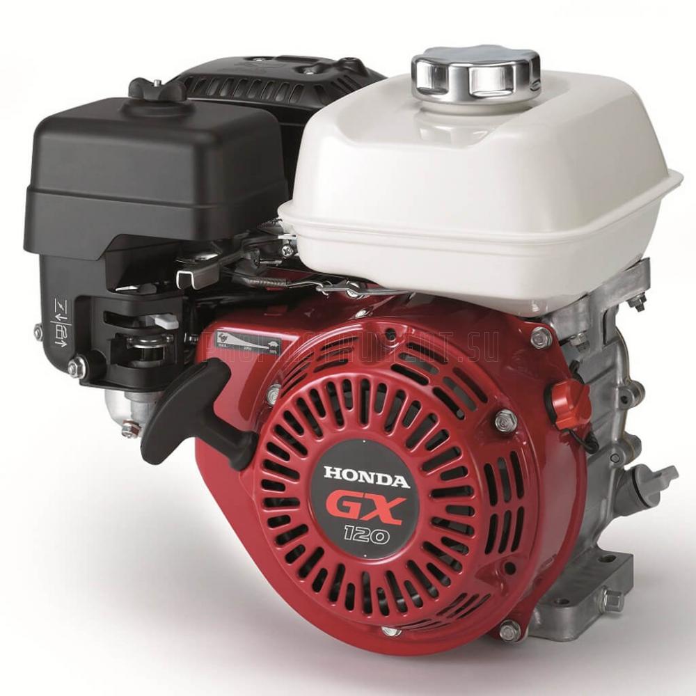 Двигатель Honda GX120UT2-QX4 в Апшеронске