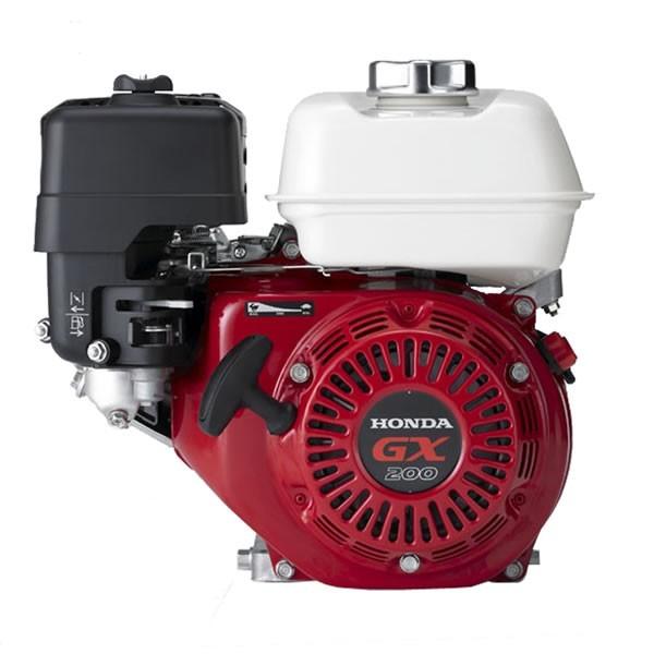 Двигатель Honda GX200 QX4 в Апшеронске
