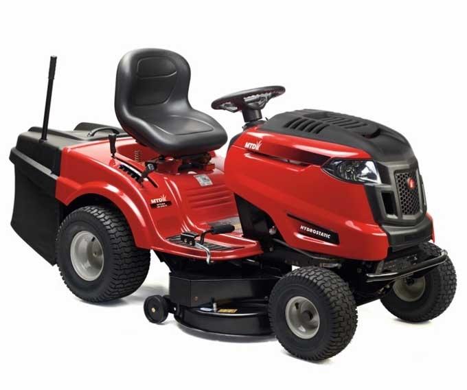 Садовый трактор MTD OPTIMA LN 165 H в Апшеронске