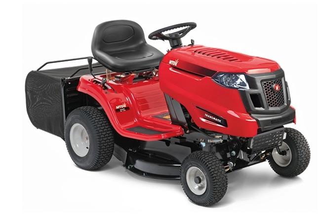 Садовый трактор MTD SMART RC 125 в Апшеронске