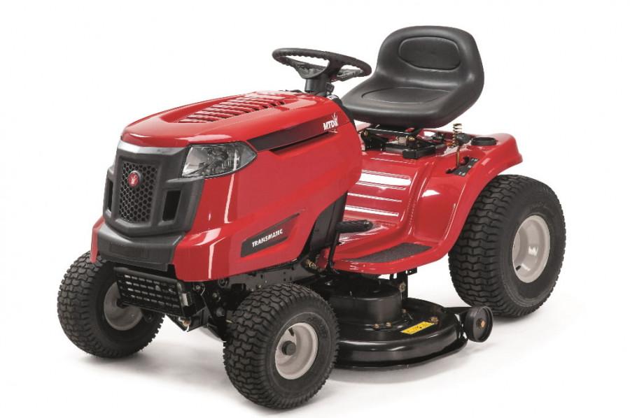 Трактор MTD SMART RG 145 в Апшеронске