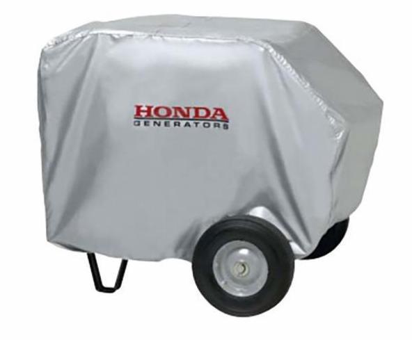 Чехол для генератора Honda EU10i Honda Marine серебро в Апшеронске